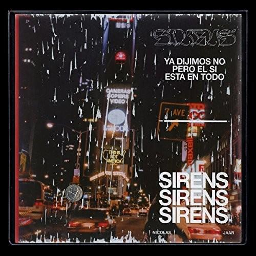 Nicolas Jaar - Sirens (Can)