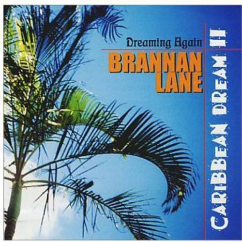 Caribbean Dream II Dreaming Again World Music