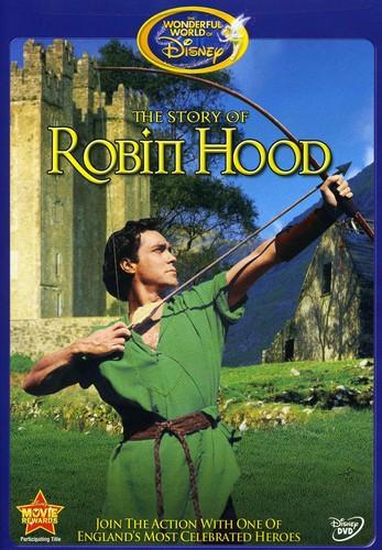 The Story of Robin Hood