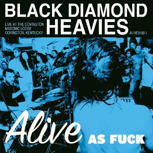 Alive As F***: Masonic Lodge, Covington, KY