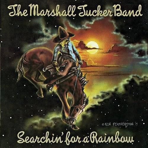 The Marshall Tucker Band - Searchin' For A Rainbow (Uk)