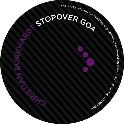 Stopover Goa