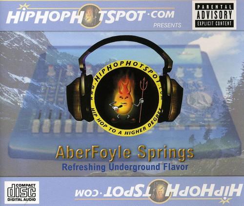 Aberfoyle Springs /  Various