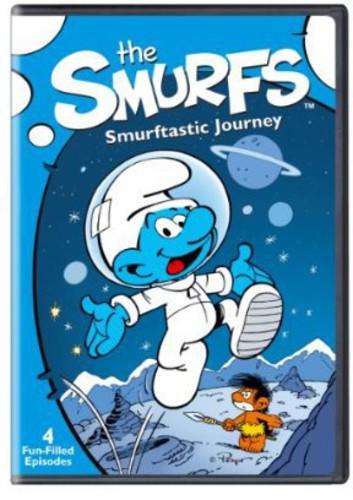 The Smurfs: Smurftastic Journey