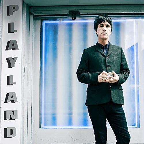 Johnny Marr - Playland [Vinyl]