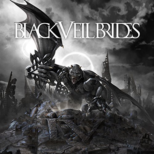 Black Veil Brides - Black Veil Brides [Vinyl]