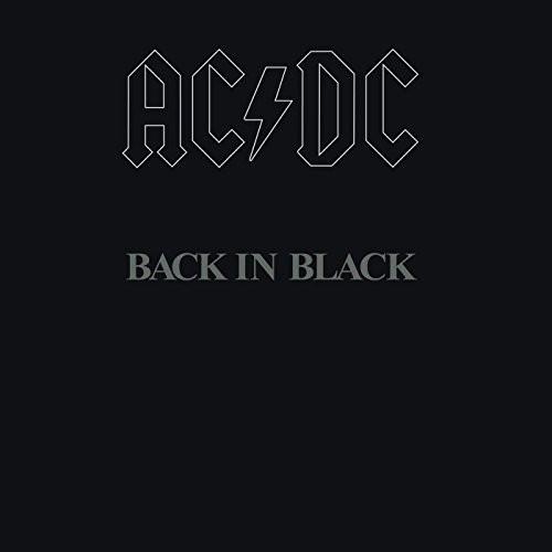 Back In Black [Import]