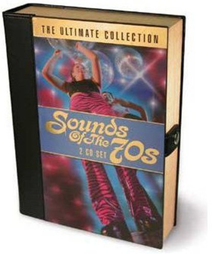 Sounds of the 70s /  Various