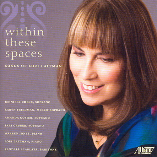 Within These Spaces
