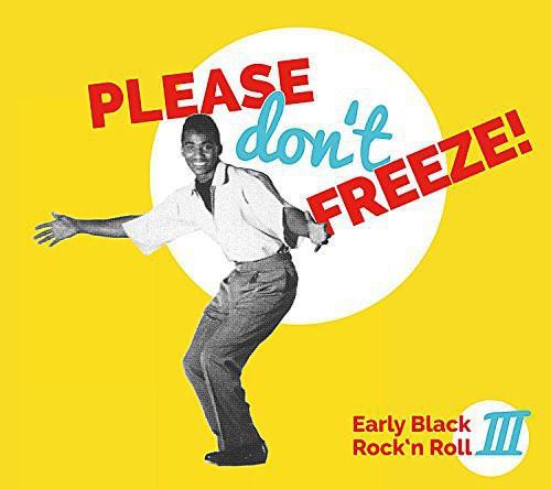 Please Don't Freeze /  Various [Import]