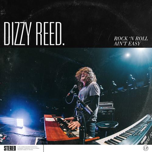 Dizzy Reed - Rock 'n Roll Ain't Easy [Limited Edition Purple LP]
