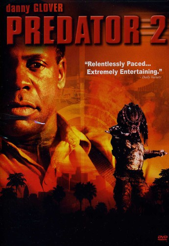 Predator [Movie] - Predator 2