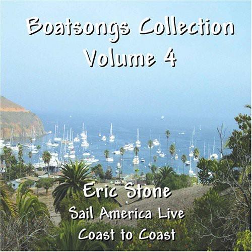 Boatsongs: Sail America Live 4