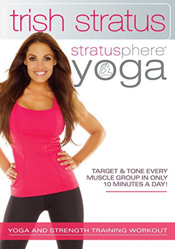 Stratusphere Yoga