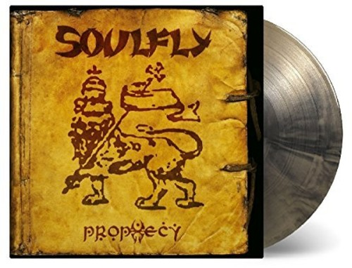 Soulfly - Prophecy [Import LP]