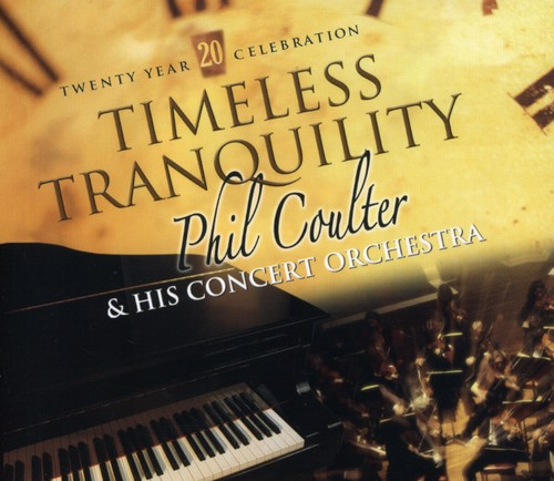 Phil Coulter-Timeless Tranquility
