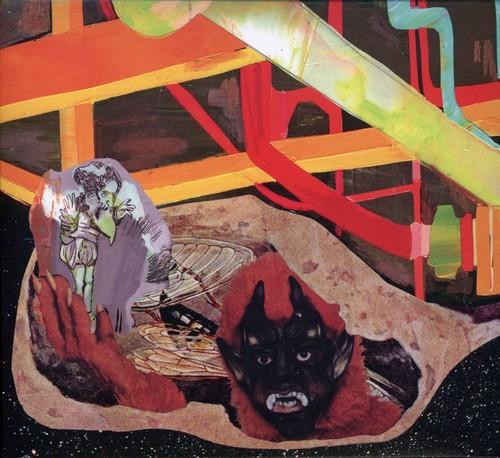 Wolf Parade-At Mount Zoomer