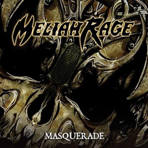 Meliah Rage - Masquerade