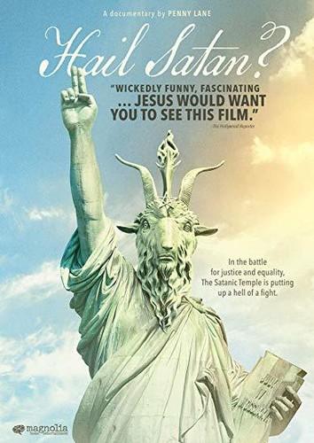 Hail Satan? [Movie] - Hail Satan?