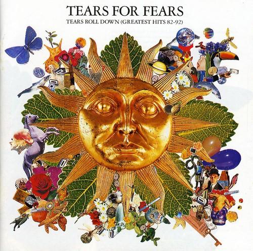 Tears for Fears-Tears Roll Down: G.H. 82-92
