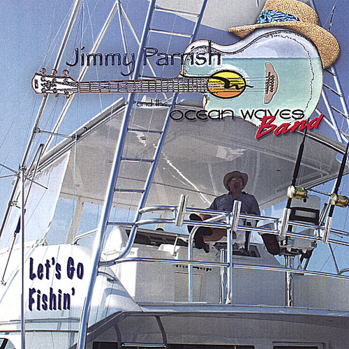 Let's Go Fishin