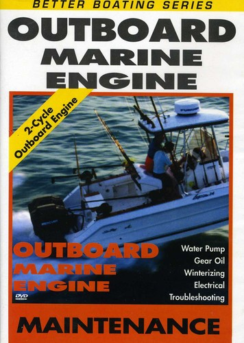 Outboard Marine Engines