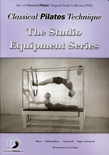 Studio Equipment Series