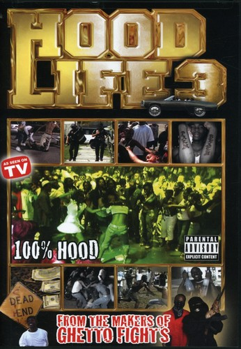 Hood Life, Vol. 3: The Documentary Continues