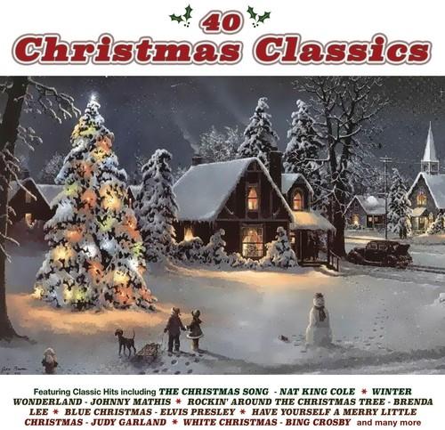 40 Christmas Classics