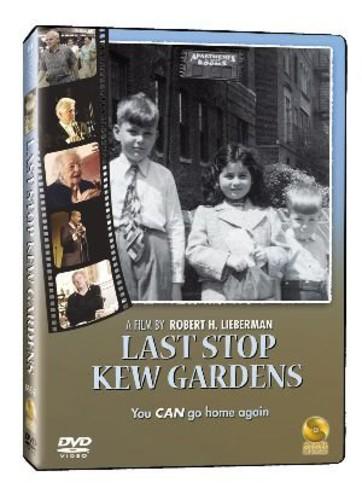 Last Stop Kew Gardens