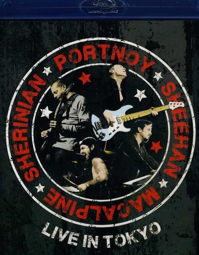 Portnoy/Sheehan/Macalpine/Sherinian - Live in Tokyo