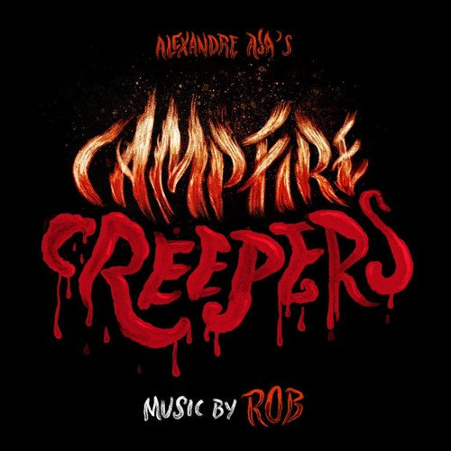 Campfire Creepers (Original Soundtrack)