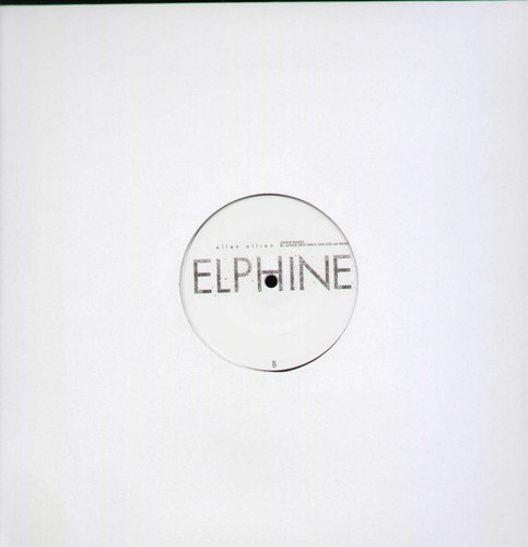 Elphine (Trop Pierece Mix)