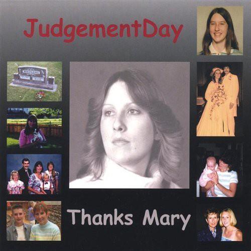 Thanks Mary