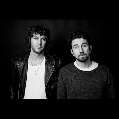 Japandroids - Near To The Wild Heart Of Life [Indie Exclusive Clear Vinyl]