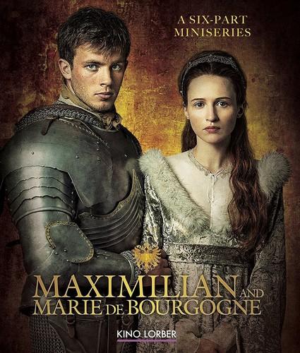 - Maximillian and Marie de Bourgogne