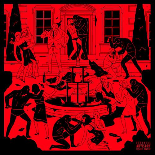 Swizz Beatz - Poison [LP]
