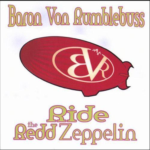 Ride the Redd Zeppelin