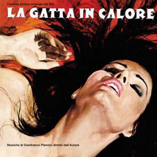 La Gatta in Calore (Original Soundtrack)