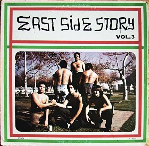 East Side Story Volume 3 / Various - East Side Story Volume 3