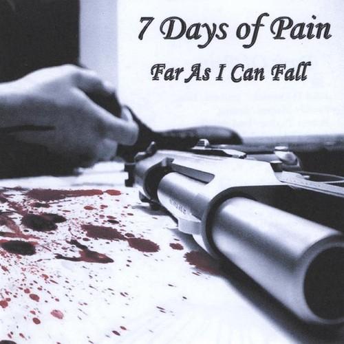 Far As I Can Fall