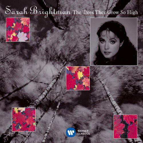 Sarah Brightman - Trees They Grow So High'
