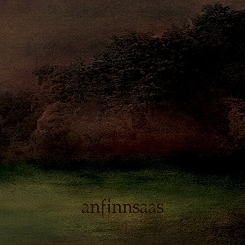 Anfinnsaas