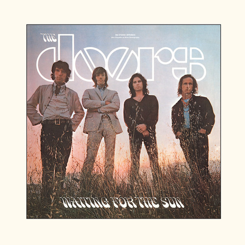 The Doors - Waiting For The Sun: 50th Anniversary Expanded Edition
