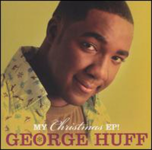 George Huff - My Christmas EP! [EP]