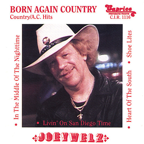 Born Again Country/ One World of Love