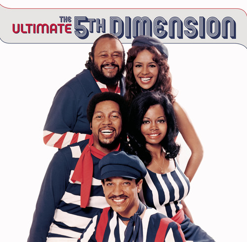 Fifth Dimension - Ultimate 5th Dimension