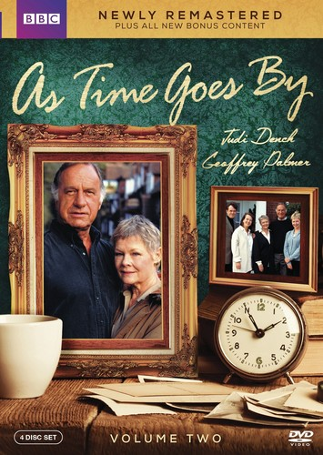 As Time Goes By: Volume 2 (Remastered)