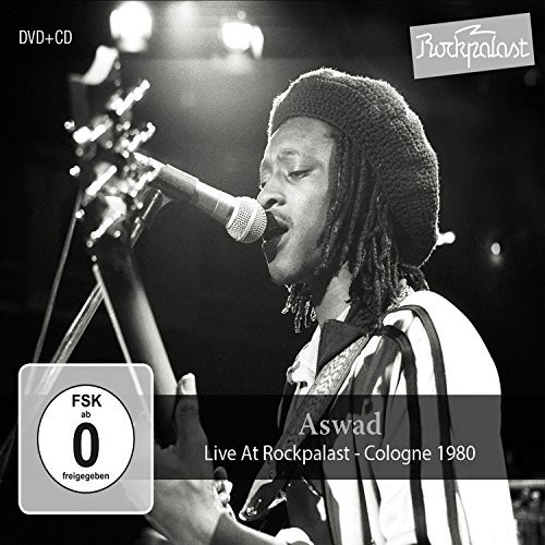 Aswad - Live At Rockpalast - Cologne 1980 (W/Dvd)