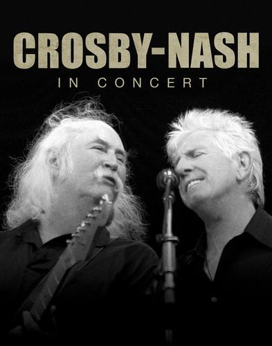 Crosby & Nash - In Concert